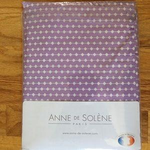 """Anne de Solene Pillowcases King """"Garden Dream"""""""